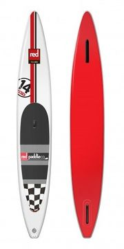 Red 14' Race Elite SUP
