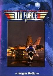 Air Force 1 - Redux DVD