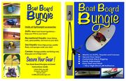 NorthStar Canoes Boat Board Bungie