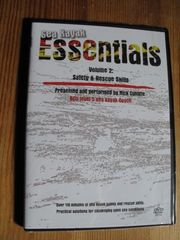 Sea kayak Essentials Volume 2 - DVD