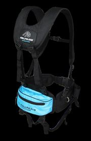 Fjellpulken Expedition harness comfort 71030
