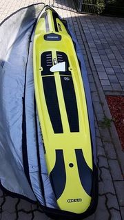 Nelo / LightCorp light signature race SUP