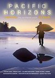 Pacific Horizons exploring the northwest coast by kayak - DVD