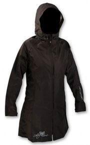 Hiko Lady Pelerine Raincoat