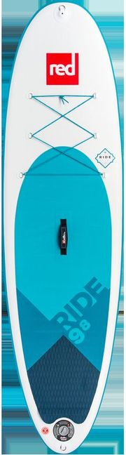 Red 9'8″ Ride SUP