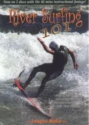 River Surfing 101 DVD
