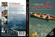 This Is Canoeing - DVD