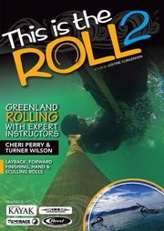 This is the Roll 2 - DVD