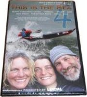 This is the sea 4 - DVD